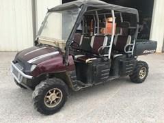 ATV For Sale:  2009 Polaris 700