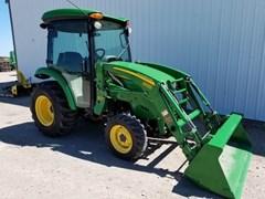 Tractor For Sale 2012 John Deere 3520 , 37 HP