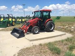 Tractor For Sale 2014 Case IH Farmall 50B CVT , 50 HP
