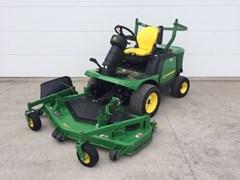 Riding Mower For Sale 2013 John Deere 1445 , 31 HP