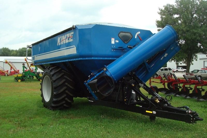 2012 Kinze 1100 Grain Cart For Sale
