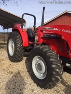 Tractor For Sale:  2010 Massey Ferguson 2670