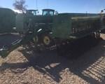 Grain Drill For Sale: 2003 John Deere 455