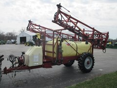 Sprayer-Pull Type For Sale:  2002 Hardi nav550