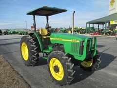 Tractor For Sale:  2000 John Deere 5410 , 65 HP