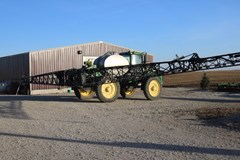 Sprayer Booms For Sale John Deere 4920