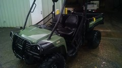 Utility Vehicle For Sale:  2015 John Deere XUV 825i Power Steering
