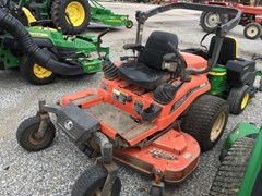 Riding Mower For Sale:   Kubota ZD21F