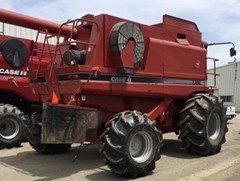 Combine For Sale 2006 Case IH 2388 , 280 HP
