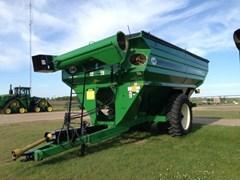 Grain Cart For Sale 2015 J & M 1325-20D