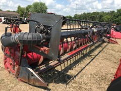 Header-Auger/Flex For Sale 1990 Case IH 1020 25'