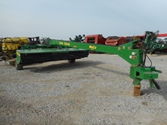 Windrower-Pull Type For Sale 2013 John Deere 956-15