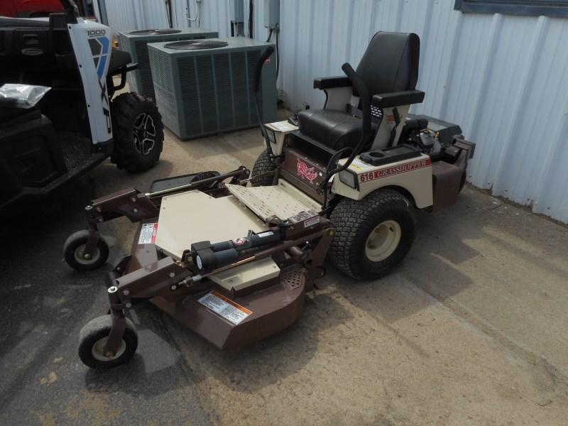 2015 Grasshopper 616 Zero Turn Mower For Sale