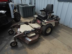 Zero Turn Mower For Sale 2015 Grasshopper 616 , 16 HP