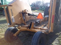 Rotary Cutter For Sale:  2006 Woods BW180-2