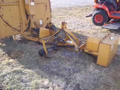 Rotary Cutter For Sale 1998 Woods HS106-2
