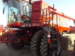 Combine For Sale 2012 Case IH 8230