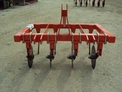 Aerator For Sale:  Tufline PRC/4 pasture renovator 3pt. 4 shank