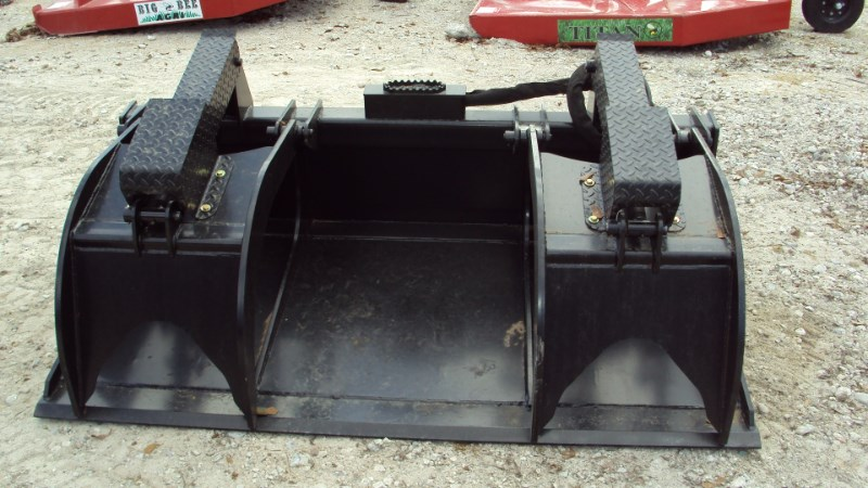 "Other 72"" EXTREME DUTY bucket grapple Grapple For Sale"