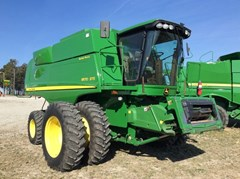 Combine For Sale 2009 John Deere 9570 STS