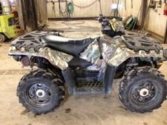 ATV For Sale:  2012 Polaris 850