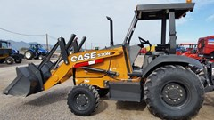 Tractor :  Case 570NEP