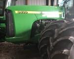 Tractor For Sale: 1998 John Deere 9400, 425 HP