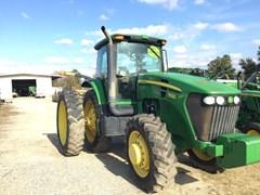 Tractor For Sale 2008 John Deere 7830 , 165 HP