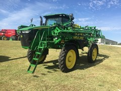 Sprayer-Self Propelled For Sale:  2016 John Deere R4030