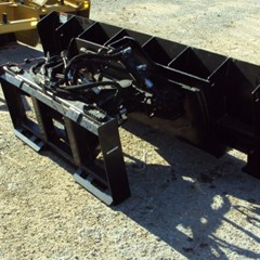 Other New heavy duty 6 way 96""