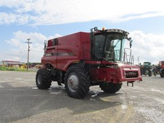 Combine For Sale 2016 Case IH 8240 , 480 HP