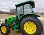 Tractor For Sale: 2015 John Deere 5100M