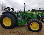 Tractor For Sale: 2015 John Deere 5085M
