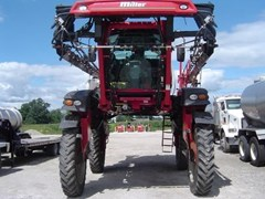 Sprayer-Self Propelled For Sale 2014 Miller NITRO 5240