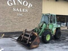 Wheel Loader For Sale:   Kramer Allrad 312SL