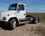 Utility Vehicle For Sale: 2000 Freightliner FL 70