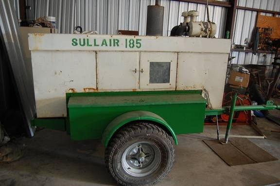 John Deere 185 Engine/Power Unit For Sale