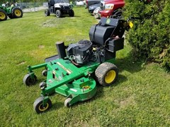 Walk-Behind Mower For Sale 2014 John Deere WH48HP , 18 HP