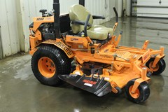 Zero Turn Mower For Sale 2016 Scag STTII-61V-26DFI , 26 HP