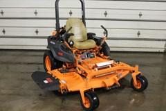 Riding Mower For Sale 2016 Scag SCZ72V-34CV-EFI , 34 HP
