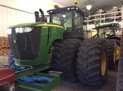 Tractor For Sale:  2013 John Deere 9560R , 560 HP