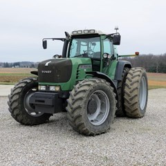 Tractor For Sale 2004 Fendt 926 VARIO TMS , 230 HP
