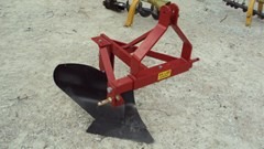 Plow-Moldboard For Sale:  Other  3pt single bottom turning plow BB1P14