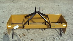 Box Blade Scraper For Sale:  Dirt Dog 3pt 5' box blade with rippers BBX60 NEW