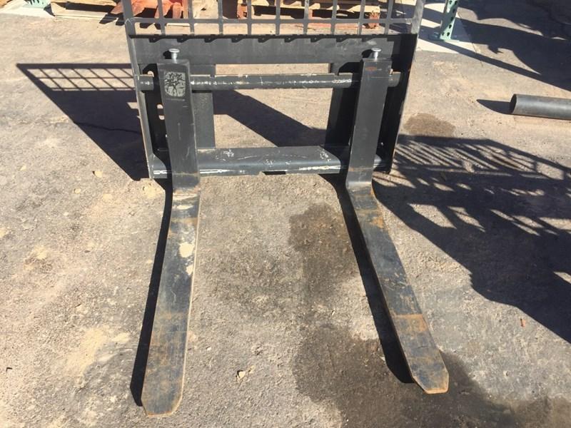 Bobcat PLTFKFR_2 Forklift Attachment