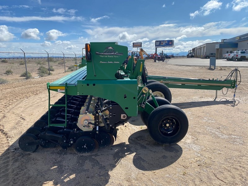 2013 Great Plains 2520P Planter For Sale