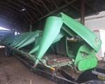 Header-Corn For Sale:  John Deere 1630