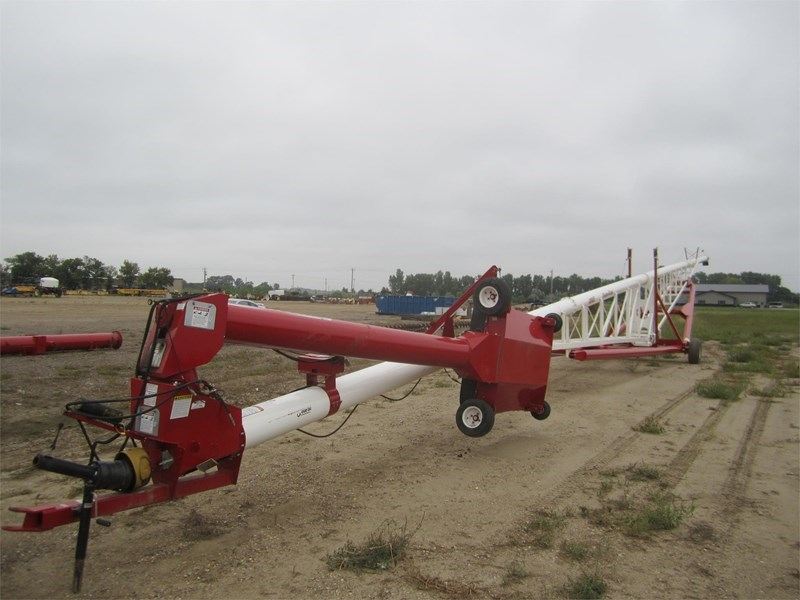 2014 Farm King Allied 12x122 Auger-Portable For Sale