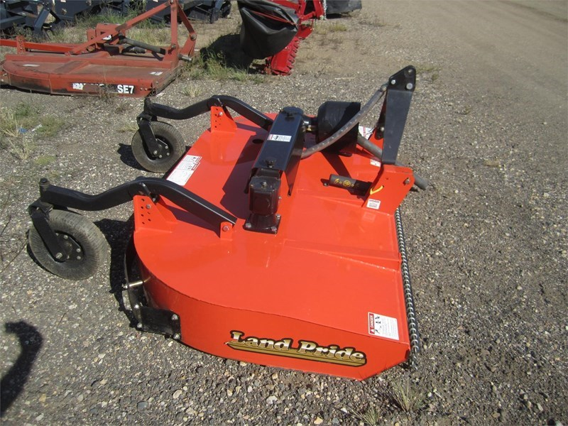 2014 Land Pride RCD1884 Misc. Ag For Sale