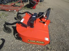 Rotary Cutter For Sale:  2014 Land Pride RCD1884